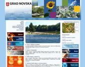 Grad Novska